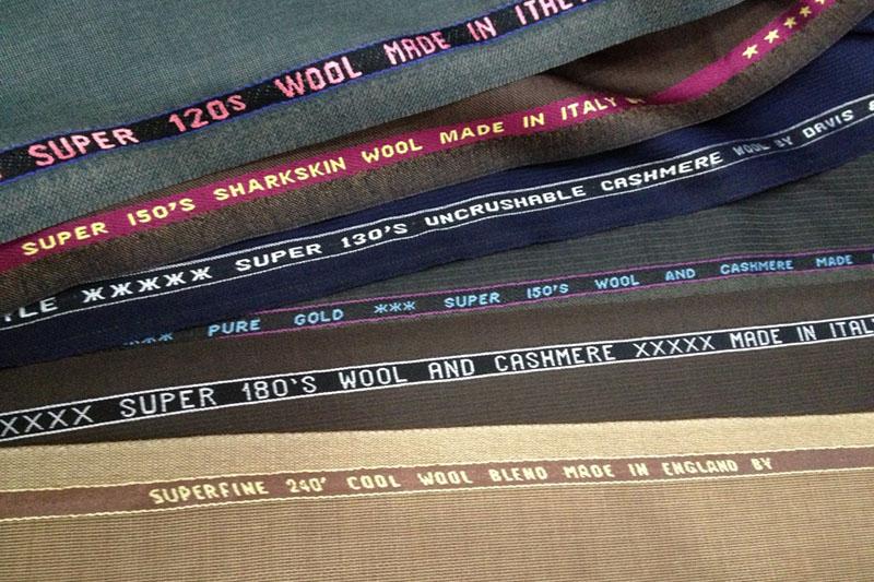Blends Fabric